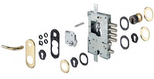 riparazione serratura lambrate